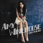 Winehouse, Amy: Back to Black LP