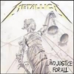 Metallica: And Justice For All CD