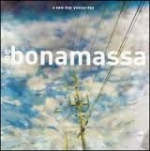 Bonamassa, Joe: A New Day Yesterday CD