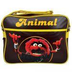The Muppets Animal Messenger Laukku