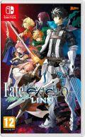 Fate/ Extella Link Nintendo Switch