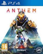 Anthem PS4 *käytetty*