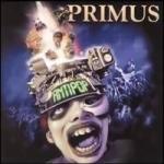 Primus: Antipop CD