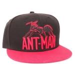 Ant-Man Ant Logo Snapback lippis