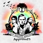 Von Hertzen Brothers: Approach 2-LP