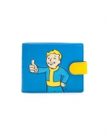 Fallout 4 Vault Boy Approved Lompakko