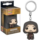 Pocket POP!: Lord of the Rings - Aragorn Avaimenperä