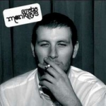 Arctic Monkeys : Whatever People Say LP