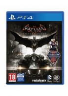 Batman Arkham Knight PS4 *käytetty*