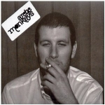 Arctic Monkeys: Whatever People Say CD
