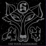 Asa: Foetida / Use your illusion III CD