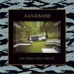 Asa & Band : Uni näkee unta meistä LP
