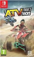 ATV Drift & Tricks Nintendo Switch