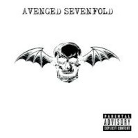 Avenged Sevenfold: Avenged Sevenfold CD
