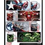 Marvel Avengers Muki