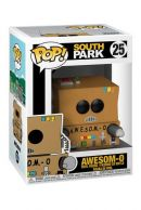POP! Television: South Park - Awesom-O #25