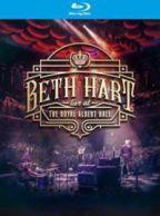 Hart, Beth : Live At The Royal Albert Hall Blu-ray