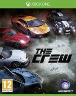 The Crew Xbox One *käytetty*