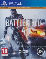 Battlefield 4 PS4 *käytetty*