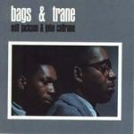 Coltrane, John / Jackson, Milt : Bags & trane LP