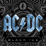 AC/DC: Black Ice CD Digipak