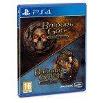 Baldurs Gate - Enhanced Edition PS4