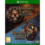 Baldurs Gate - Enhanced Edition Xbox One