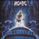 AC/DC: Ballbreaker Digipak CD