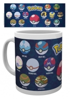 Pokemon: Ball Varieties muki