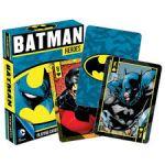 Batman Heros pelikortit