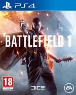 Battlefield 1 PS4 *käytetty*