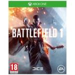 Battlefield 1 Xbox One *käytetty*