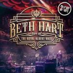 Hart, Beth: Live At the Royal Albert Hall 3-LP