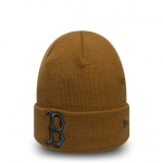 New Era - Boston Red Sox Essential Cuff Pipo Wheat