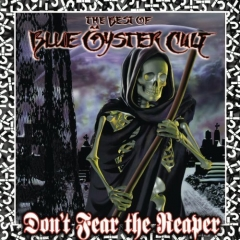 Blue Öyster Cult: The Best of/ Don't Fear The Reaper CD