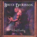 Dickinson, Bruce : Chemical wedding 2-LP LTD brown & blue vinyl