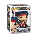 POP! Games: Contra - Lance Bean #586
