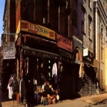 Beastie Boys: Pauls Boutique CD