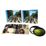 Beatles: Abbey Road 50th Anniversary Edition 2-CD