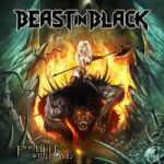 Beast In Black : From Hell With Love digipak CD 2 bonus tracks