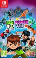 Ben 10: Power Trip Nintendo Switch