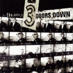 3 Doors Down : The Better Life CD
