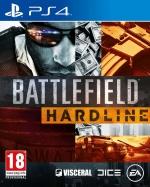 Battlefield: Hardline PS4 *käytetty*