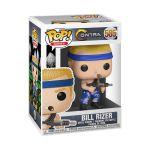 POP! Games: Contra - Bill Rizer #585
