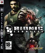 Bionic Commando PS3 *käytetty*