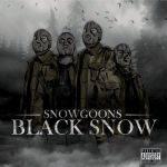Snowgoons : Black Snow CD
