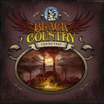 Black Country Communion: Black Country CD