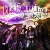 Black Stone Cherry: Magic Mountain CD