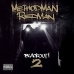 Method Man / Redman: Blackout 2 CD
