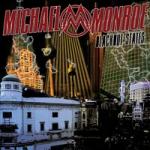 Monroe, Michael: Blackout States CD